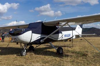 HA-SUR - Private Cessna 152