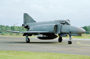 37+93 - Germany - Air Force McDonnell Douglas F-4F Phantom II