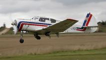 HA-JAB - Private Yakovlev Yak-18T aircraft
