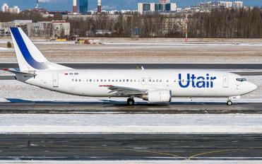 VQ-BID - UTair Boeing 737-400