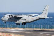 T.21-09 - Spain - Air Force Casa C-295M aircraft