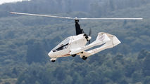 OM-S767 - Private Jokertrike Falcon Gyrocopter aircraft
