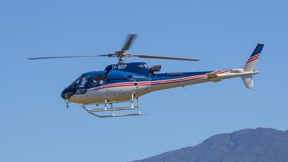 TI-BDP - Private Aerospatiale AS350 Ecureuil/AStar
