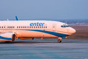 SP-ESB - Enter Air Boeing 737-800 aircraft