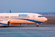 SP-ESB - Enter Air Boeing 737-800 aircraft