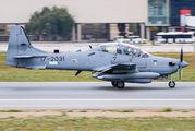 17-2031 - USA - Air Force Embraer EMB-314 Super Tucano A-29B aircraft
