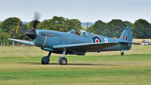 G-MKXI - Private Supermarine Spitfire PR.XI aircraft