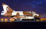 652 - France - Air Force Dassault Mirage 2000D aircraft