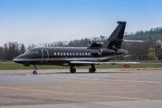 P4-HEI - Private Dassault Falcon 900 series aircraft