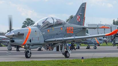 "052 - Poland - Air Force ""Orlik Acrobatic Group"" PZL 130 Orlik TC-1 / 2"
