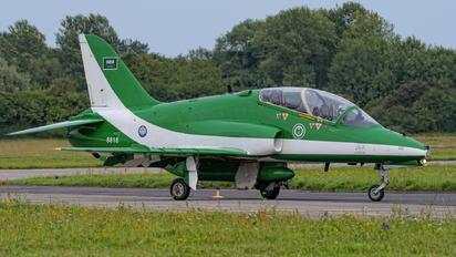 8818 - Saudi Arabia - Air Force British Aerospace Hawk 65 / 65A