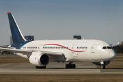 New Dreamliner for Comlux Aviation visited Copenhagen title=