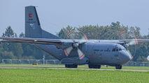 69-029 - Turkey - Air Force Transall C-160D aircraft