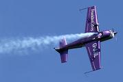 G-JJIL - Private Extra 300L, LC, LP series aircraft