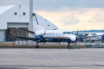 ES-NSC - NYX AIR SAAB 340