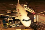 TS-IMK - Tunisair Airbus A319 aircraft