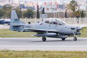 13-2001 - USA - Air Force Embraer EMB-314 Super Tucano A-29B aircraft
