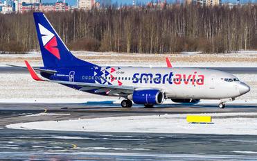VQ-BBI - Smartavia Boeing 737-700