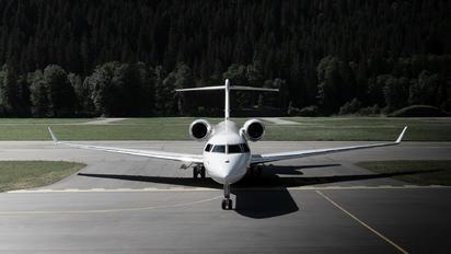 N750GX - Bombardier Bombardier BD700 Global 7500