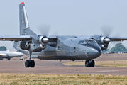 603 - Hungary - Air Force Antonov An-26 (all models) aircraft