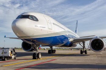 CS-TKY - Hi Fly Airbus A330neo