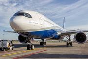 CS-TKY - Hi Fly Airbus A330neo aircraft
