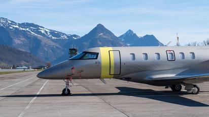 LX-PCB - Jetfly Aviation Pilatus PC-24