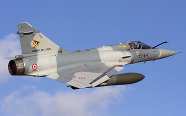 109 - France - Air Force Dassault Mirage 2000C
