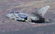 ZG713 - Royal Air Force Panavia Tornado GR.4 / 4A aircraft