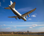 UR-82029 - Antonov Airlines /  Design Bureau Antonov An-124-100 Ruslan aircraft