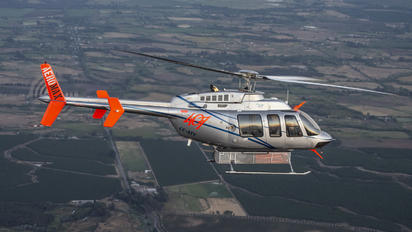 CC-ATV - Aeromax Helicopter Bell 407