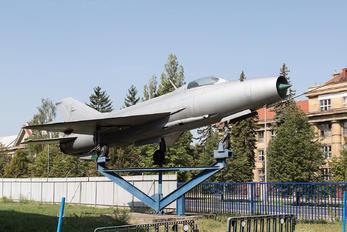 0212 - Czech - Air Force Mikoyan-Gurevich MiG-21F-13