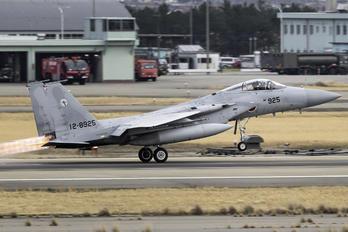 12-8925 - Japan - Air Self Defence Force Mitsubishi F-15J