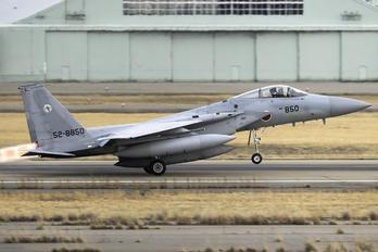 52-8950 - Japan - Air Self Defence Force Mitsubishi F-15J