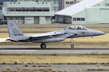 32-8085 - Japan - Air Self Defence Force Mitsubishi F-15DJ