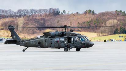 09-20223 - USA - Air Force Sikorsky UH-60M Black Hawk
