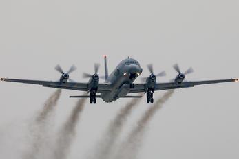 RF-93611 - Russia - Air Force Ilyushin Il-20M