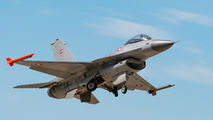 E-011 - Denmark - Air Force General Dynamics F-16AM Fighting Falcon aircraft