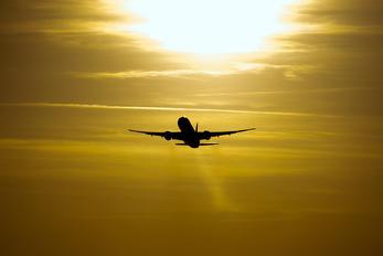 A7-BEF - Qatar Airways Boeing 777-300ER