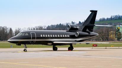 P4-HEI - Private Dassault Falcon 900 series