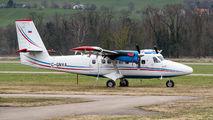C-GNVA - Private de Havilland Canada DHC-6 Twin Otter aircraft