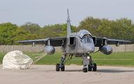 XX840 - Royal Air Force Sepecat Jaguar T.4 aircraft