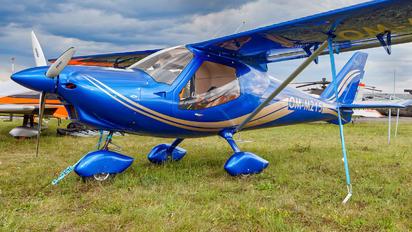 OM-M215 - Private Tomark Aero Skyper GT9