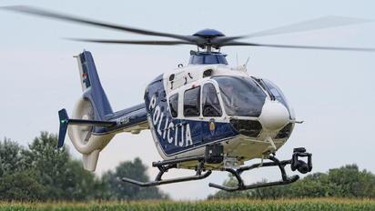 9A-HBA - Croatia - Police Eurocopter EC135 (all models)
