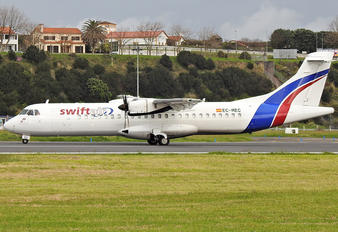EC-MEC - Swiftair ATR 72 (all models)