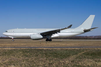 HA-LHU - Hungary - Government Airbus A330-200F