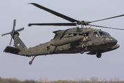 20221 - USA - Army Sikorsky HH-60M Blackhawk aircraft