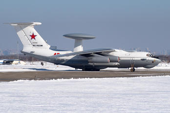 RF-93952 - Russia - Air Force Beriev A-50 (all models)