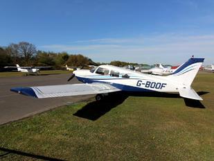 G-BOOF - Private Piper PA-28 Archer