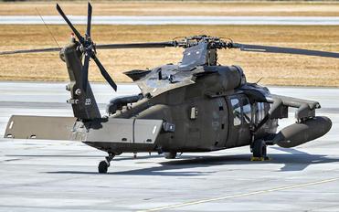 09-20221 - USA - Army Sikorsky UH-60M Black Hawk